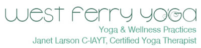 West Ferry Yoga